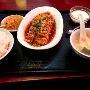 【へそログ】純中国伝統料理四川料理 芊品香