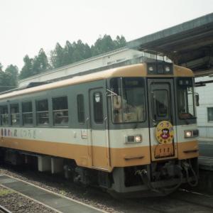 【鉄道スケッチ】懐かしの写真から1枚~のと鉄道のお座敷列車