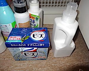 収納グッズは最低限に。在庫管理しやすい洗面台下収納、最終章。