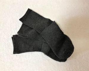 靴下のグレー統一化、その後。