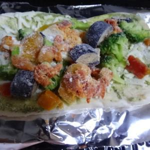 冷凍ピザが進化!?「野菜を食べるピッツァ」ニチレイ レビュー