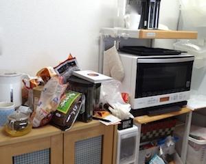 キッチンの収納に余裕をもたせる計画2019。