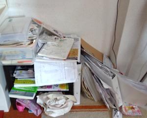 荒れ果てたコーナーの似たような写真がたくさんあるのは何故だろう?