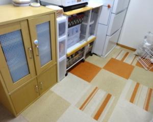 使いやすい収納はトライ&エラーで手に入れる。キッチン収納見直し。