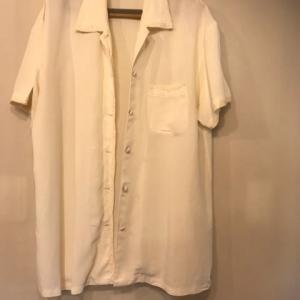 着物のセルフメンテに、パジャマの補修・・・ビンボーっチイ😅
