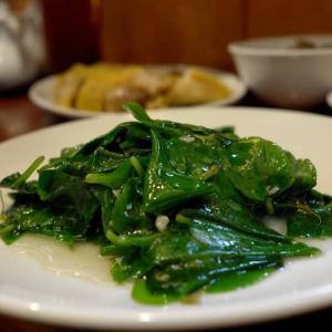 連日行列の「南粤美食」に行ってきました。