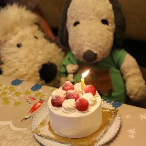 Happy Birthday Mr.小太郎!
