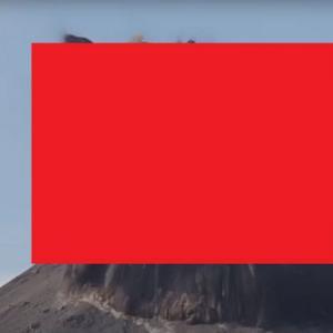 【※YouTube動画】ジャワ島で火山が噴火したとき、本当にあった不思議な話。すげぇ…
