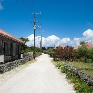 【不思議な体験】初めて沖縄に行ったら、ありえない事が起こった…