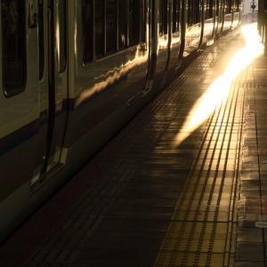東京の地下鉄で不思議な空間にいった話