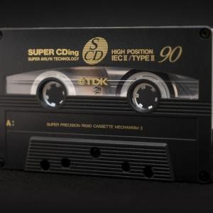 【気味が悪い】母の部屋で、俺の名前が書かれたカセットテープ見つけた→再生すると・・・