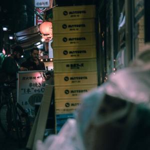 【不思議】商店街の路地裏で謎の鳥居見たんだが・・・
