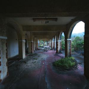 【熊本の怖い話】天草パールラインホテルとかいうガチでヤバい廃墟