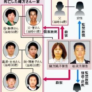 【※閲注】『北九州監禁殺人事件』とかいう、内容があまりに残虐すぎて報道規制がかかった事件