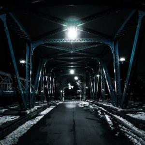 【怖い話】自殺者の多い橋