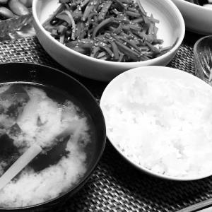 まーくんの手作りお夕飯です💕💕