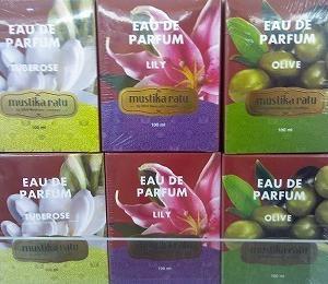 3月3日まで限定【ムスティカラトゥ香水】SALE/バリ島個人輸入代行、バリ買い物代行