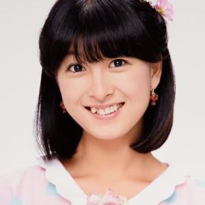 私の永遠のアイドル 河合奈保子さん