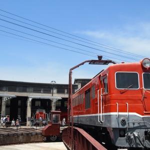 鉄道ファン必見!津山まなびの鉄道館の魅力ご紹介