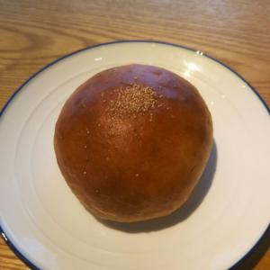 loma さんのあんパン
