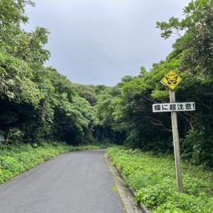 鹿児島からフェリーで喜界島を一周(2/2) -2021-5-29