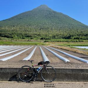 加世田、笠沙、坊津、枕崎を通って山川まで薩摩半島を半周 -2021-9-20