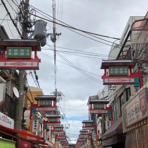 生野コリアンタウン巡りと鶴橋で勝手に焼肉・・・そこで出会えた収納方法?