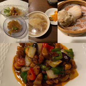 四川料理 中華✨