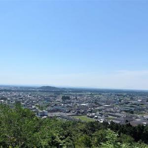 富士山を目指す