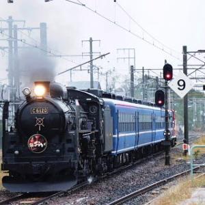 終点駅テツ(251) 追分駅-秋田県