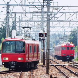 終点駅テツ(258) くるっと名鉄/豊鉄 22 国府駅-愛知県