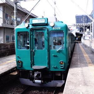 終点駅テツ(262)ぐるりと近鉄/南海 16 新王寺駅-奈良県