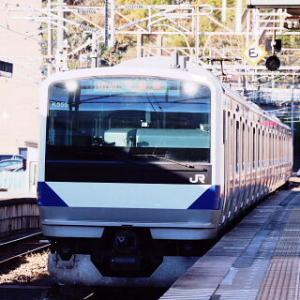 終点駅テツ(269)いわき駅-福島県