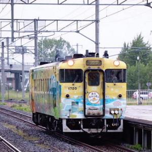 終点駅テツ(289) 新旭川駅-北海道