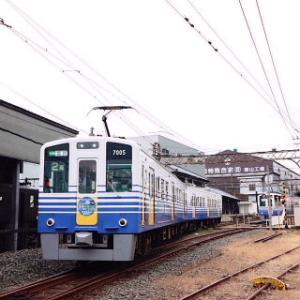 終点駅テツ(346) 勝山駅-福井県*
