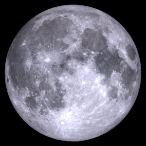 月?[Blender 3DCG]