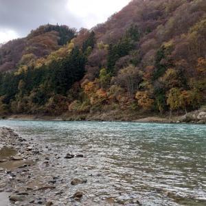 犀川リバイバル
