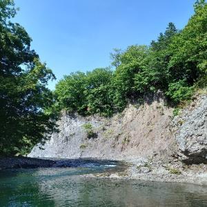 木曜日は釣り曜日(北海道毛鉤釣り6)