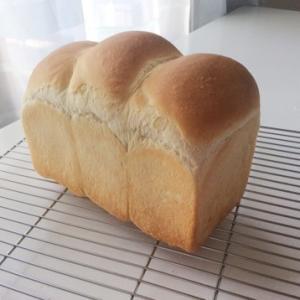 6年前にも、『翌日も硬くならないパン』を教えていました