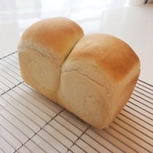 4日目でもサンドで美味しいAngeの食パン