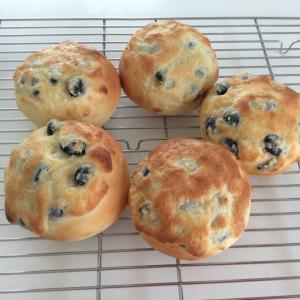 パン職人さんには作れないAngeのパン