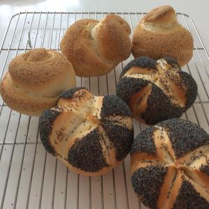 どういう食感のパンにするかは自分次第