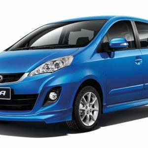 マレーシア・ジョホールバルで車を購入②中古車にするか新車にするか悩んだ末に決定!
