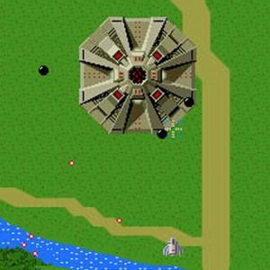 【ゼビウス】ゲームセンターでみんなが夢中になった本気で綺麗な画像のゲーム