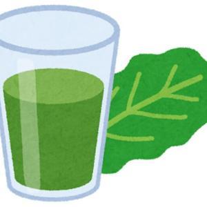 青汁とは、飲んだら健康になった気がする魔法の飲み物