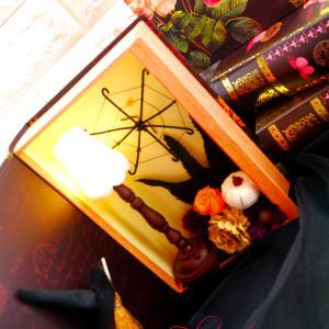 ◇《出張レッスン》デイケアセンター10月『ハロウィンBOX』