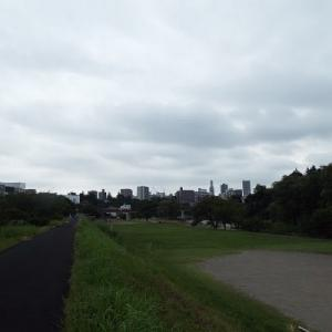Good bye HIROSEGAWA/RIVER  お仕舞 広瀬川