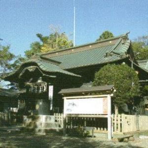 千葉県パワースポット 【玉前神社】 と、 磁場逆転の地層