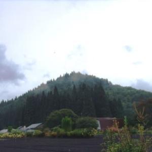 秋田県 ピラミッド【黒又山】と 大湯ストーンサークル
