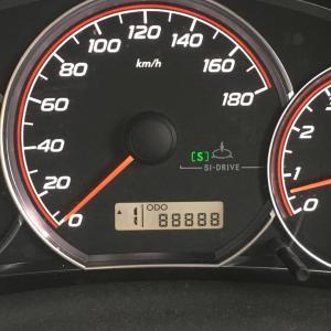 もうすぐ9万キロ